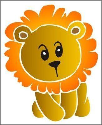 狮子座性格代表字汇:我决定